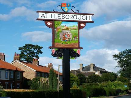 Attleborough Neighbourhood Plan Steering Group – 17/03/2015