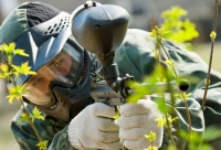Combat Paintball