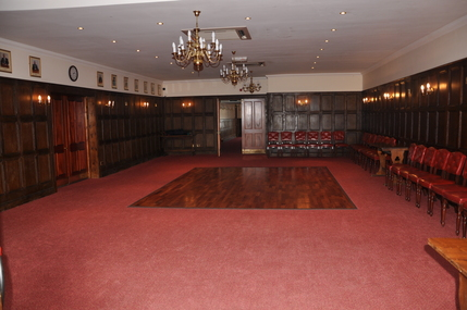Back Function Room